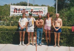 Atilla Engin Band