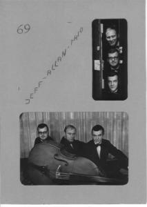 Jeff Allan Trio