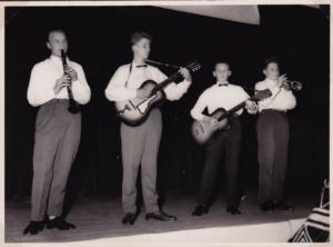 Jens's skoleorkester