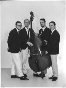Sterling Quartet
