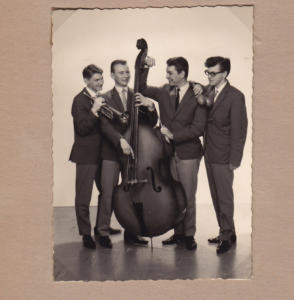 Kvartet Lisberg