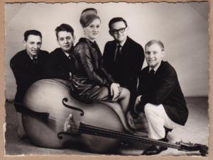 Jonna & Sterling Quartet
